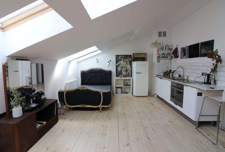 airbnb krakow poland